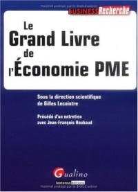 Le Grand Livre de l'Economie PME