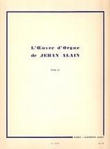 L'Oeuvre d'orgue - Volume 3