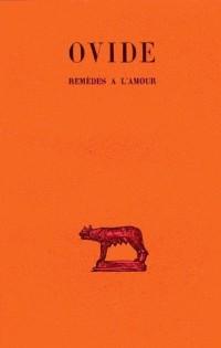 Les Remèdes à l'Amour, 2e édition. Les produits de beauté - Pour le visage de la femme