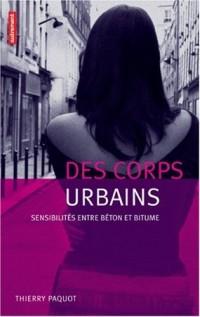 Des corps urbains