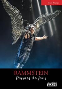 Rammstein Paroles de fans