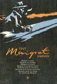 Tout Maigret T06