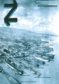 Revue Z N2 : Marseille T1