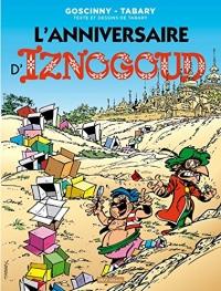 Iznogoud T19 l Anniversaire d Iznogoud