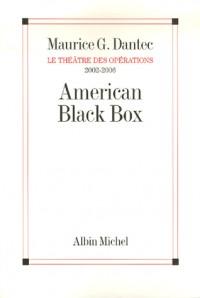 American Black Box