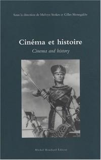 Cinéma et histoire : Film and history