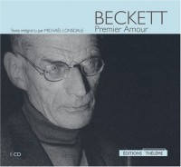 Premier Amour (CD Audio)