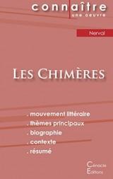 Fiche de lecture Les Chimères de Gérard de Nerval (analyse littéraire de référence et résumé complet)