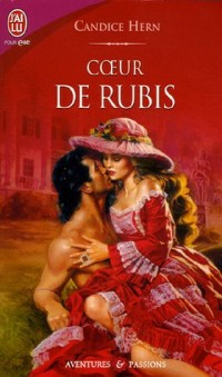 Coeur de rubis