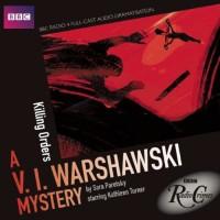 V.I. Warshawski  Killing Orders (Bbc Radio Crimes)