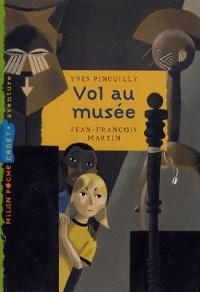 Vol au musée