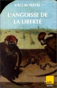 L'Angoisse de la liberté