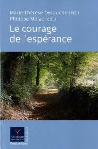 Le Courage de l'Espérance