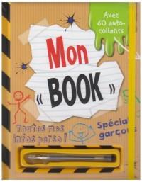 Book- Special Garcons (Mon)  8/10 Ans