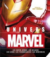 Cine Télé Univers Marvel