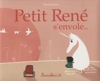 Petit René s'envole...