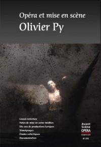 L'Avant-Scène Opéra, N° 275, juillet-août 2013 : Opéra et mise en scène