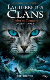 La guerre des Clans, cycle VI - tome 02 : Ombre et tonnerre (32)