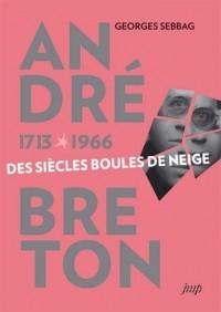 André Breton (1713-1966)