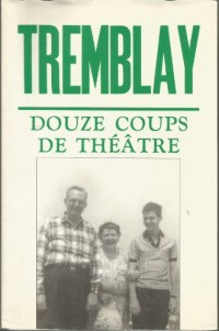 Douze Coups de Theatre (Ne)