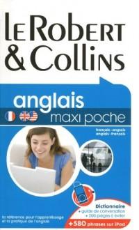 Le Robert & Collins Maxi Poche Anglais