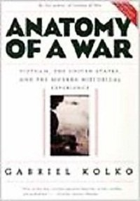 Anatomy of a War