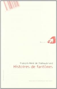 Histoires de Fantomes Version Français-Italien