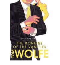 [ THE BONFIRE OF THE VANITIES BY WOLFE, TOM](AUTHOR)PAPERBACK