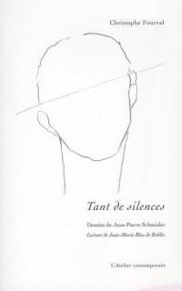 Tant de silences