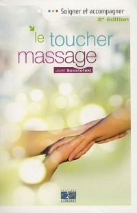 Le Toucher Massage 2e ed