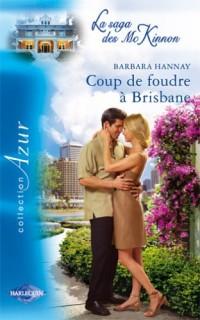 Coup de foudre à Brisbane
