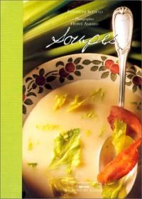 Idées gourmandes : Soupes