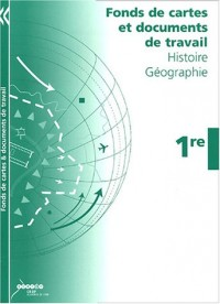 Histoire géographie 1re