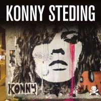 Konny Steding, so illegal