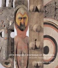 Arts premiers d'afrique et d'oceanie