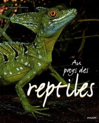 Au pays des reptiles