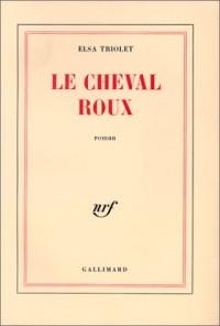 Le Cheval roux