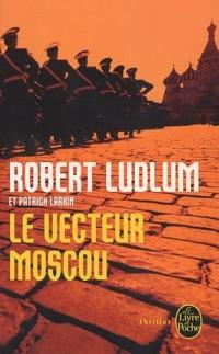 Réseau Bouclier, Tome : Le Vecteur Moscou