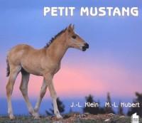 Petit mustang