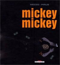 Mickey mickey t01