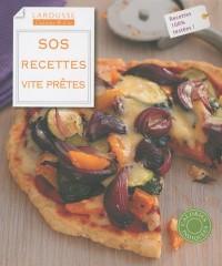 SOS recettes vite prêtes