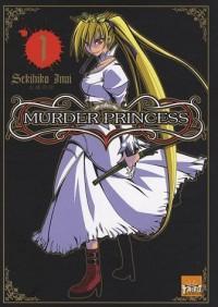 Murder Princess, Tome 1
