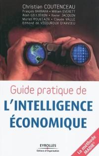 Guide pratique de l'intelligence économique
