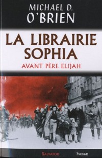 La Librairie de Sophia