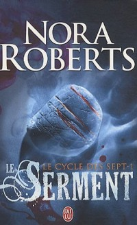 Le cycle des 7, Tome 1 : Le serment