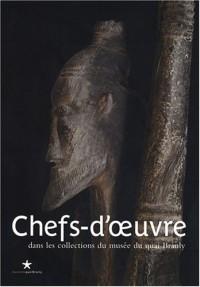 Chefs-d'oeuvre dans les collections du musée du quai Branly