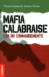 Mafia calabraise : Les dix commandements