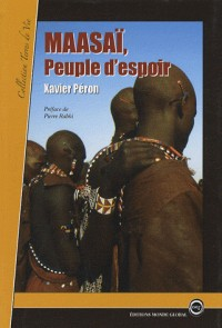 Massaï, peuple d'espoir
