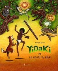 Yidaki et le temps du rêve