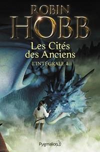 Les Cités des Anciens - L'Intégrale 1 (Tomes 1 et 2): Dragons et serpents - Les Eaux acides  width=